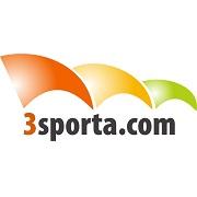 3sporta logo