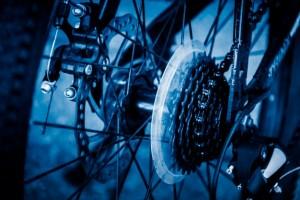 Bike i lanac